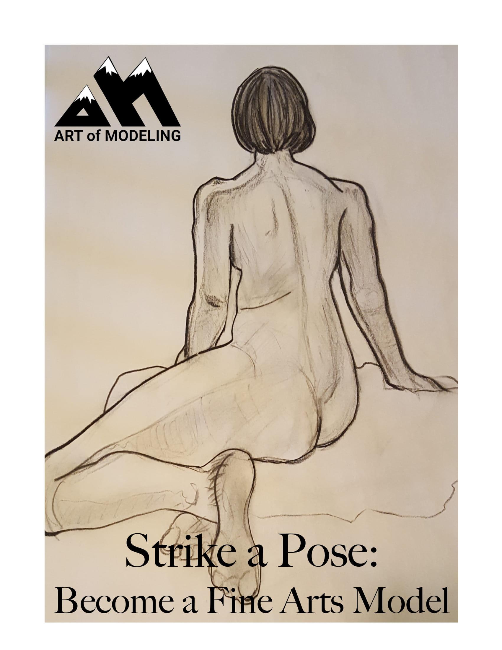Strike A Pose: Become a Fine Arts Model | Boulder County