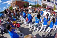 Boulder Samba