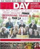 Friday Magazine