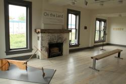 Gallery 970 exhibit space