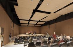 Stewart Auditorium