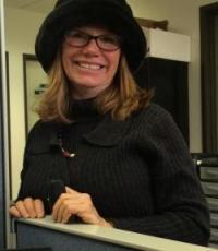 Carol Nickell