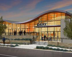 Dairy Renovations