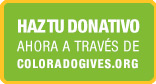 Spanish CO Gives donate now