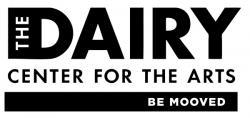 Dairy Center logo