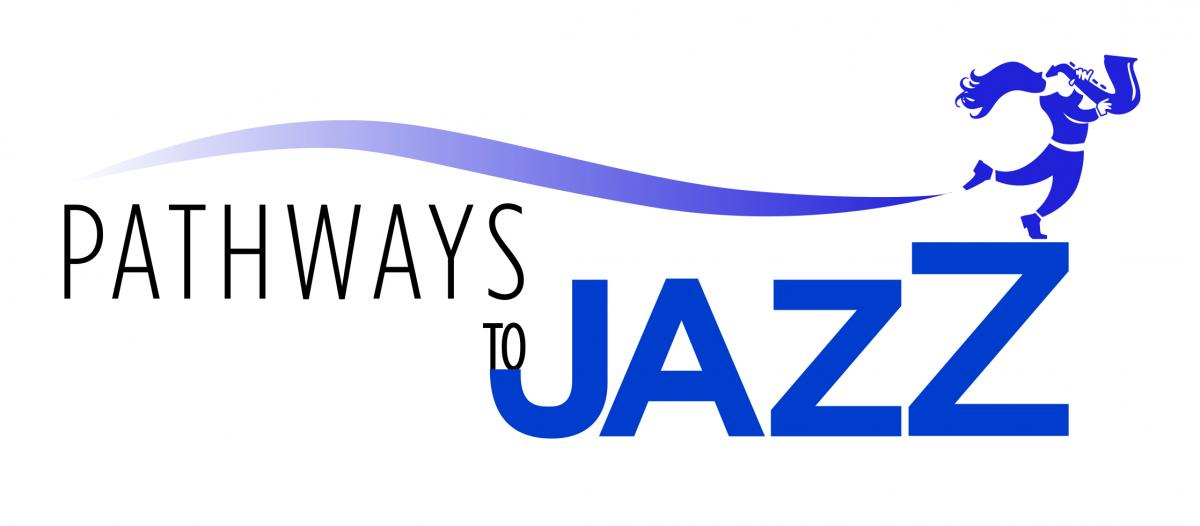 Pathways to Jazz logo