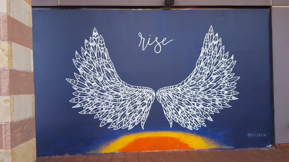 Rise | Boulder County Arts Alliance