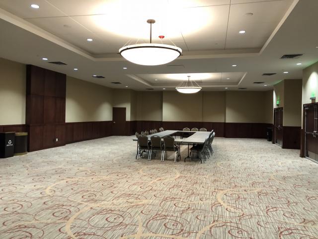 Columbine Room Boulder County Arts Alliance