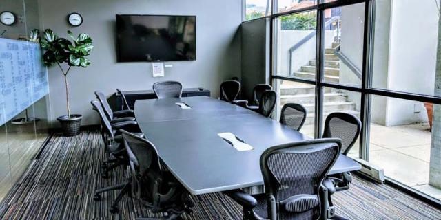 Boardroom Boulder County Arts Alliance